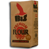 ibis flour Trinidad and Tobago