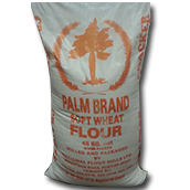 Cracker Flour in Trinidad