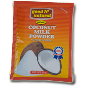 good n natural coconut milk powder
