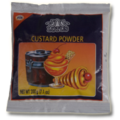 lotus custard powder