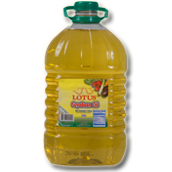 lotus soya bean oil