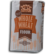 lotus whole wheat flour
