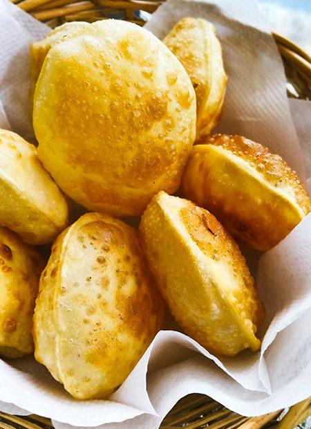 Fry Bake Recipe