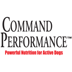 Command performance Dog food