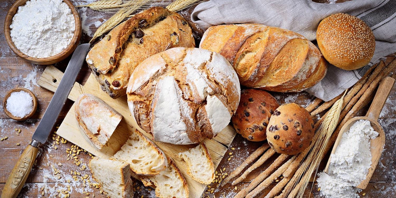 Bread flour suppliers Trinidad and Tobago